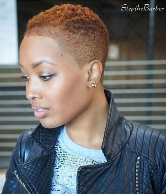 Elegant short natural african american hairstyles short hair Natural African American Hairstyles Pictures Designs