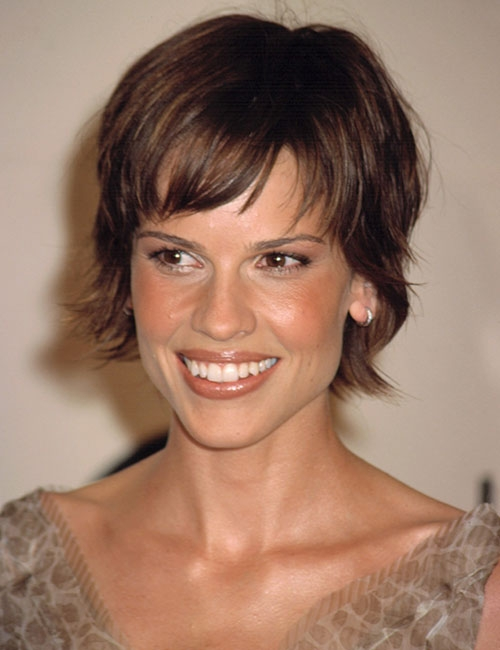 Awesome 40 short hairstyles for fine hair Hair Styles For Thin Short Hair Choices