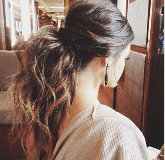 Awesome club hairstyles 21 hot hairstyles to prep for your next Cute Short Hairstyles For Clubbing Ideas
