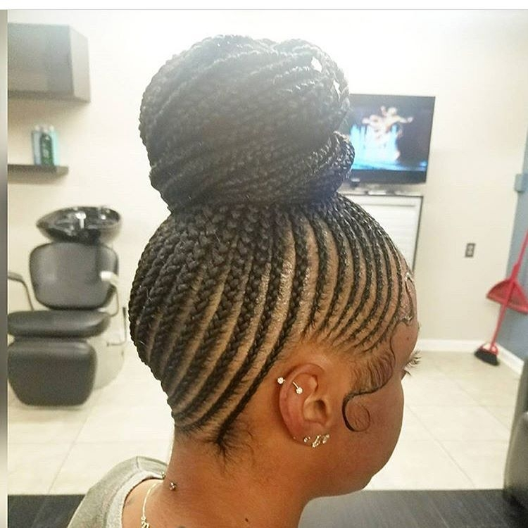 pinterest creativetayy hair styles braided hairstyles Pinterest Cornrow Hairstyles