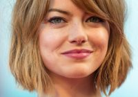12 hot short hairstyles with bangs styles weekly Hairstyle For Short Hair With Side Bangs Choices