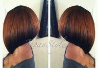 15 chic short bob hairstyles black women haircut designs AfricanAmerican Bob Hairstyles