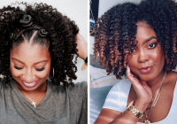 15 cute easy twist out natural hair styles curly girl swag African American Natural Hairstyles Twist Out Ideas