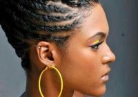 17 creative african hair braiding styles pretty designs Natural African Hair Braiding Styles Inspirations