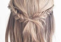 20 easy updos to style your short hair the singapore Short Hair Styles Updo Choices