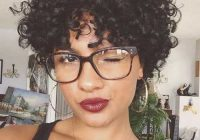 20 short curly hairstyles for black women African American Short Curly Haircuts Designs