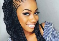 35 best black braided hairstyles for 2020 african Best Braided Hairstyles Choices