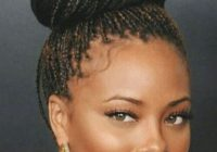 35 micro braids hairstyles for african american women Elegant Braids African American Designs