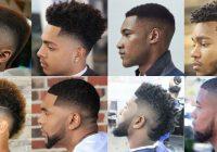 50 best haircuts for black men cool black guy hairstyles Best Haircuts For African American Hair Ideas