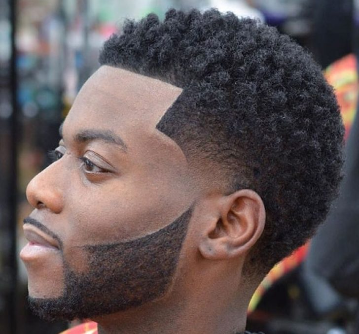 Permalink to 9 Cool African American Men Haircut