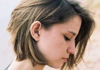 55 alluring ways to sport short haircuts with thick hair Cute Haircuts For Short Thick Hair Choices