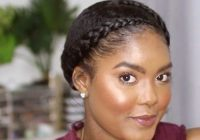 56 best natural hairstyles and haircuts for black women in 2020 African American Female Hairstyles Designs