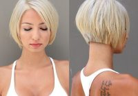 60 cool short hairstyles new short hair trends women Back Views Of Short Haircuts Ideas