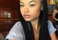 66 of the best looking black braided hairstyles for 2020 African American Braid Designs Ideas