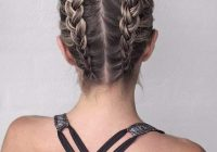 7 braided hairstyles that people are loving on pinterest Braid Ideas For Long Hair Pinterest Inspirations