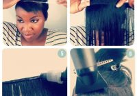 adding length to short hair hair extensions for short hair Short Hair With Extensions Styles Choices