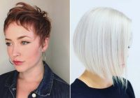 Awesome 23 best short hairstyles for women with fine hair stayglam Amazing Short Haircuts Ideas