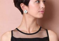 Awesome 23 short haircuts for asian hair short hairstyles Short Hairstyles For Fine Asian Hair Inspirations