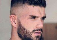 Awesome 25 best high and tight haircuts for men 2020 guide mens Beard Style For Short Hair Inspirations
