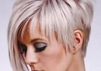 Awesome 25 tempting edgy short haircuts for women 2020 Amazing Short Haircuts Choices