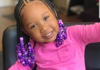 Awesome 30 easy natural hairstyles ideas for toddlers coils and glory African American Child Hairstyles