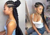 Awesome 31 trendy cornrows braids hairstyles for black women to Braids Hairstyles For Black Woman Ideas