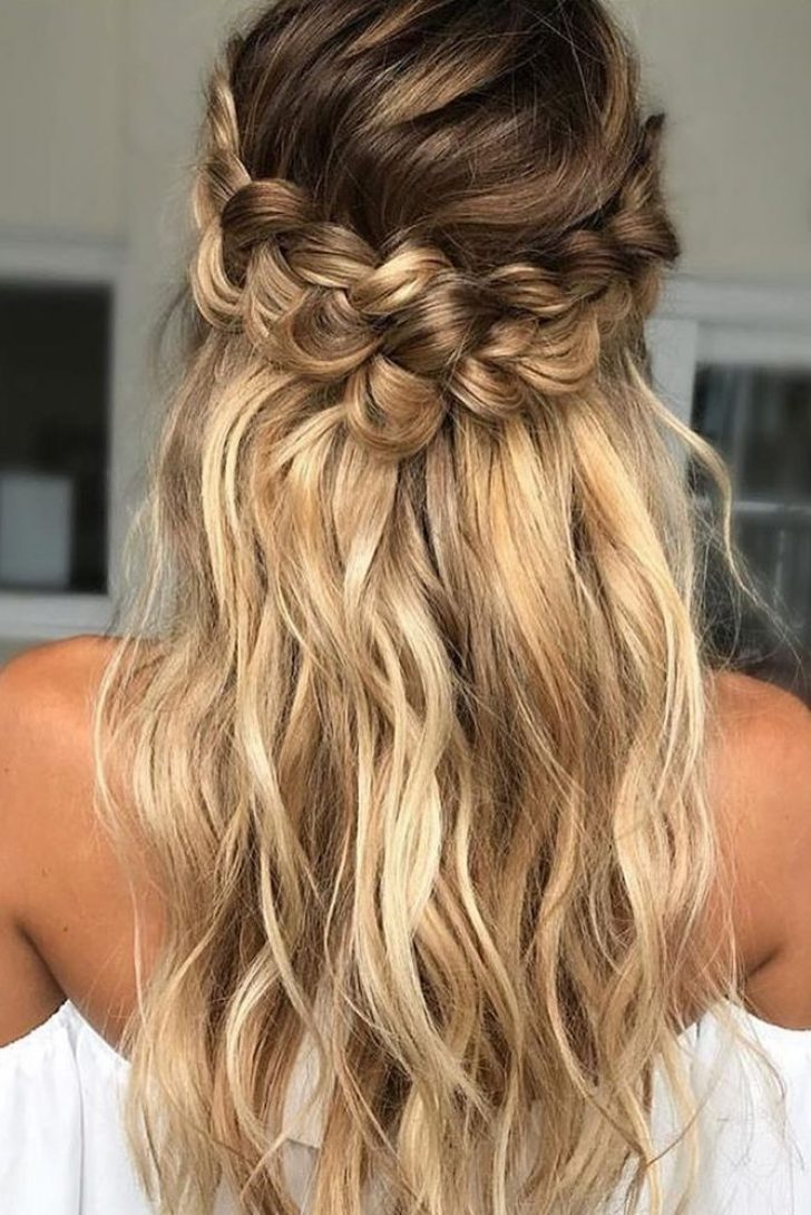 Permalink to 10 Awesome Braid Hairstyles For Wedding