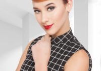 Awesome 42 pin up hairstyles that scream retro chic tutorials Pin Up Style Short Hair Choices