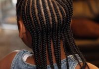 Awesome 45 latest african hair braiding styles 2016 latest fashion African Hair Braiding Kids Styles Inspirations