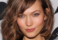 Awesome 50 ways to wear short hair with bangs for a fresh new look Hairstyle For Short Hair With Side Bangs Ideas