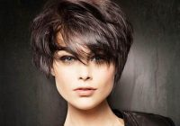 Awesome 60 unbeatable short hairstyles for long faces 2020 Short Haircut For Thick Hair And Long Face Choices