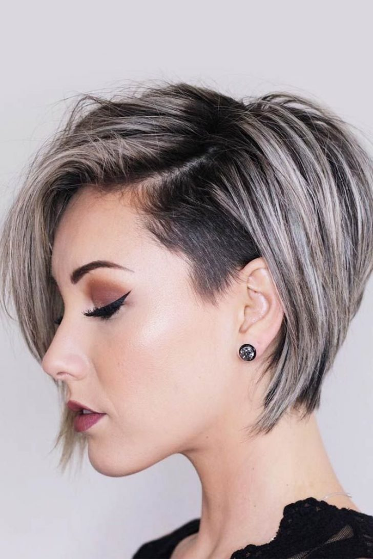 Permalink to 9 Awesome Amazing Short Haircuts Ideas