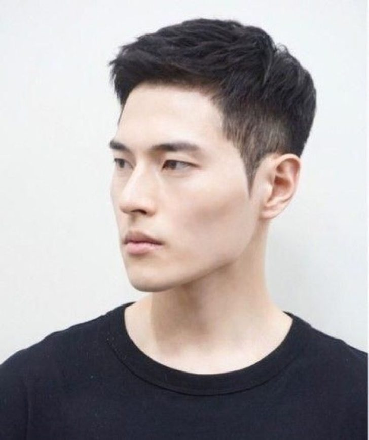 Permalink to 10   Asian Boy Short Hairstyles Gallery