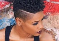 Awesome best natural hairstyles for short hair for women short Short Natural Hairstyles For Black Women Choices