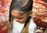 awesome braided hairstyles for little girls hair African Hair Braiding Kids Styles Choices