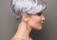 Awesome classy pixie haircuts for older women Short Pixie Haircuts For Older Women Inspirations