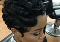 Awesome dont repost my pins if you not going to give me credit African American Short Finger Wave Hairstyles