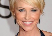 Awesome hairstyles short fine hair 2014 women over 50 google Hairstyles For Short Thin Hair Female Inspirations