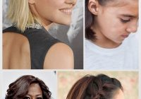 Awesome new back to school hairstyles short hair nisadaily Hairstyles For Back To School Short Hair Inspirations