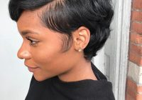 Awesome pin on finger wavespixie cuts Cute Short Black Hairstyles Choices