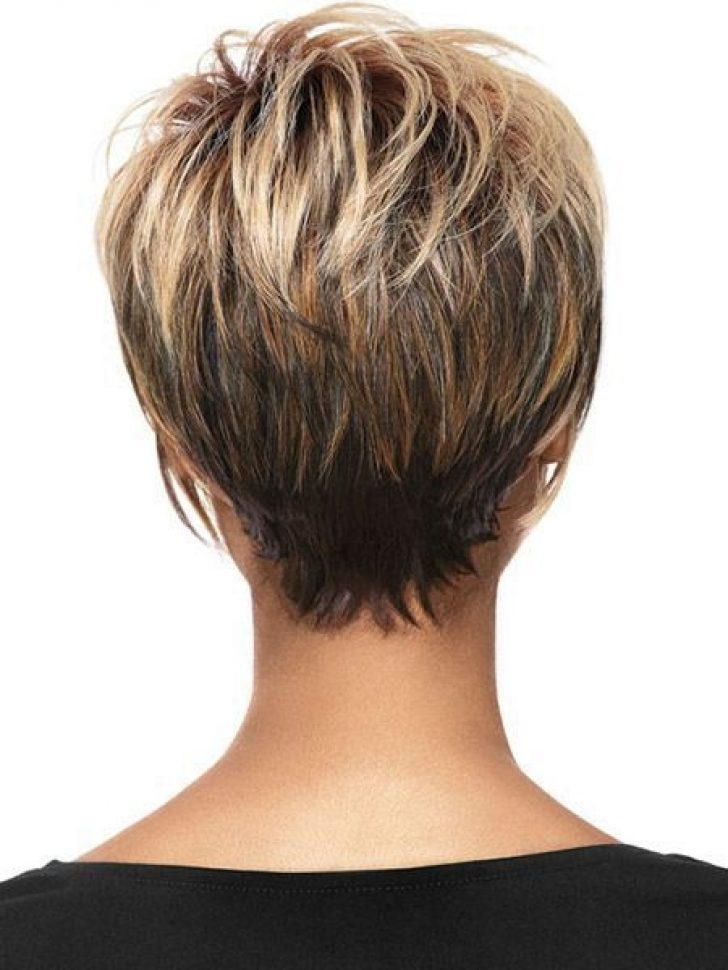 Permalink to 10 Fresh Short Hair Styles Images Gallery
