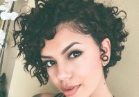 Awesome pin on short sassy curls Hairdos For Short Curly Hair Pinterest Choices