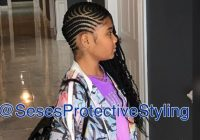Awesome seses protective styling featured gallery African Hair Braiding Little Rock Ar Inspirations