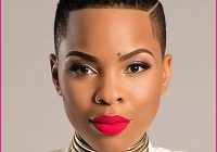 Awesome short natural african american hairstyles can make you look African American Natural Short Haircuts Designs