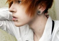 Awesome source mediumhairstyleupdate emo hairstyles for guys Short Emo/Scene Hairstyles For Guys Inspirations