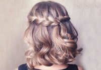 Awesome the best prom hairstyles for all hair lengths thetrendspotter Hairstyles For Short Curly Hair For Prom Choices