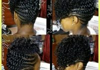 Awesome updos hairstyles archives contener African American Up Hairstyles