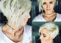 Best 10 trendy short haircut ideas 2020 latest short hair styles Asymmetric Short Haircuts Inspirations