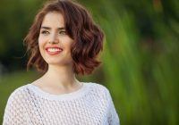 Best 15 euphoric short hairstyles for thick wavy hair Haircut Ideas For Short Thick Wavy Hair Ideas