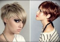 Best 160 women haircuts for short hair 2019 2020 for all face All Short Haircuts Ideas